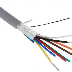Multicore Data and Alarm Cables